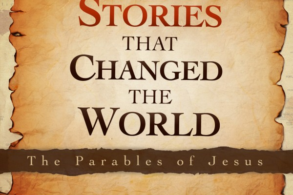 Sermons Categories – The Parables of Jesus